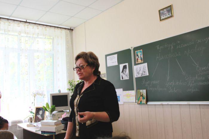 В Мариуполе открылся первый кабинет духовно-эстетического воспитания (ФОТО), фото-3