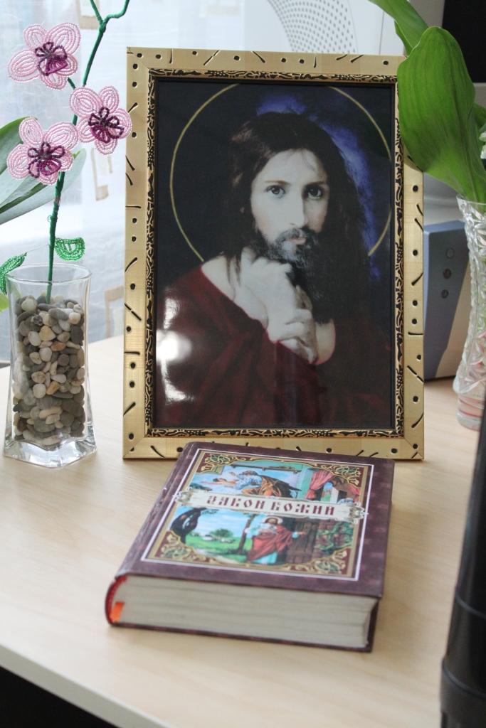 В Мариуполе открылся первый кабинет духовно-эстетического воспитания (ФОТО), фото-6