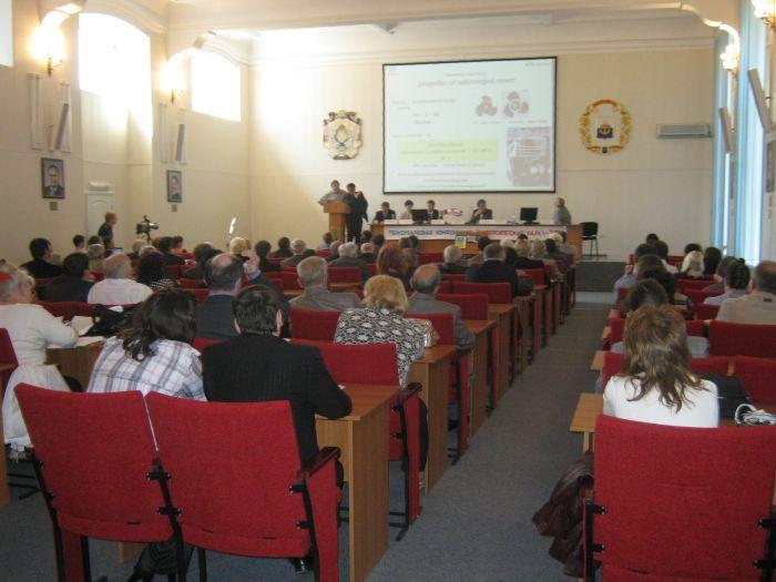 В ПГТУ стартовали Дни  науки (ФОТО), фото-3