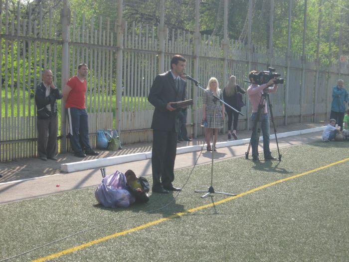Мариупольцы выполняют установку власти на развитие массового спорта (ФОТО), фото-7