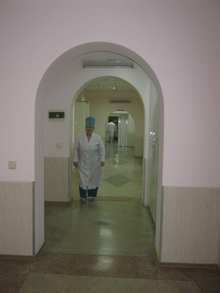 Метинвест  оказал финансовую помощь мариупольскому здравоохранению (ФОТО), фото-9