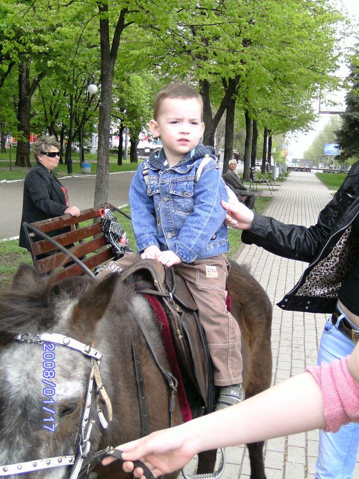 3-летнему Максиму Лунину очень нужна помощь , фото-1