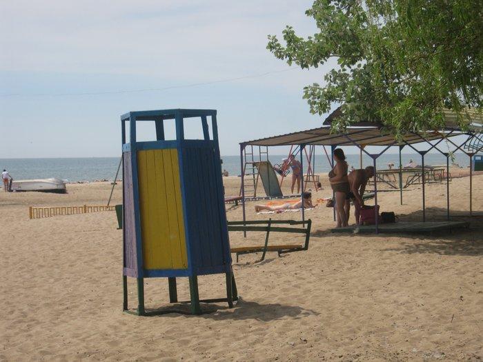 В Мариуполе городской пляж таки получит паспорт (ФОТО), фото-1