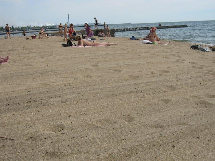 В Мариуполе городской пляж таки получит паспорт (ФОТО), фото-7