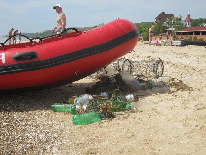 На пляжах Мариуполя спасать утопающих будут по 12 часов в день (ФОТО), фото-5
