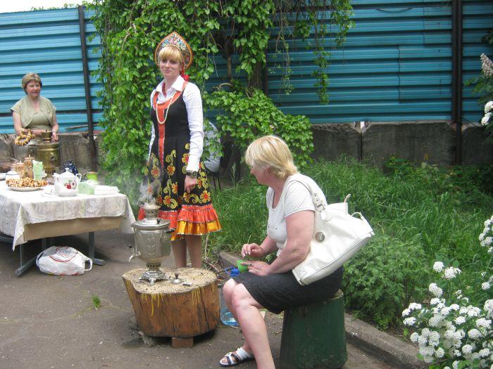 В Мариуполе  кузнец выковал счастье для молодоженов (ФОТО), фото-1