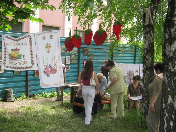 В Мариуполе  кузнец выковал счастье для молодоженов (ФОТО), фото-2