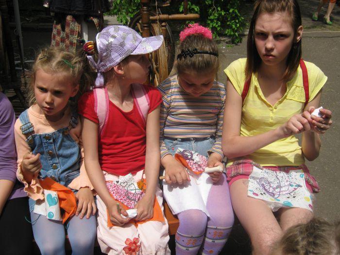 В Мариуполе  кузнец выковал счастье для молодоженов (ФОТО), фото-5