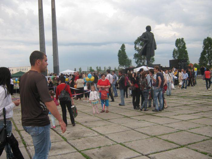 Мариупольцев пригласили в Европу, (ФОТО), фото-2