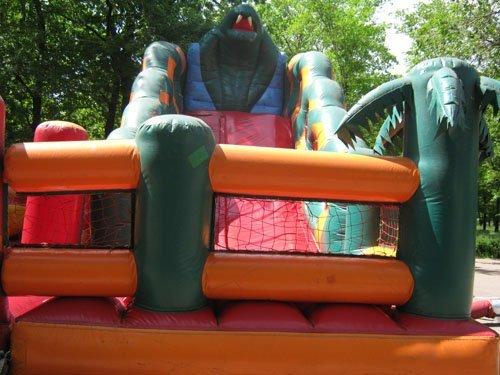 Где и как лучше отметить детский праздник?, фото-2