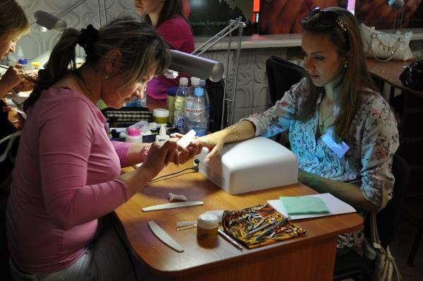 22 мая в ДК «МАРКОХИМ» состоялась выставка «Красота и здоровье для всей семьи», фото-5