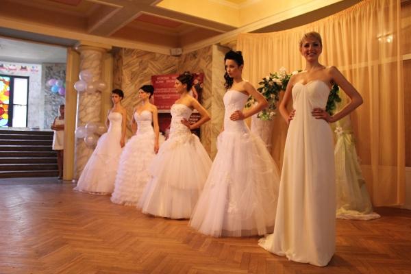22 мая в ДК «МАРКОХИМ» состоялась выставка «Красота и здоровье для всей семьи», фото-7
