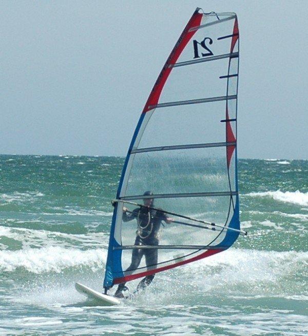 Мариупольцам предлагают прокатиться с ветерком по волнам (ФОТО), фото-3