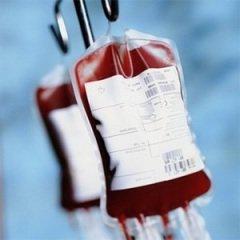 В Мариуполе - острый дефицит крови, фото-1