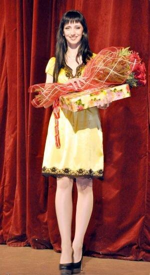 В Мариуполе выбрали самую красивую девушку из группы поддержки БК «Азовмаш» (ФОТО), фото-1