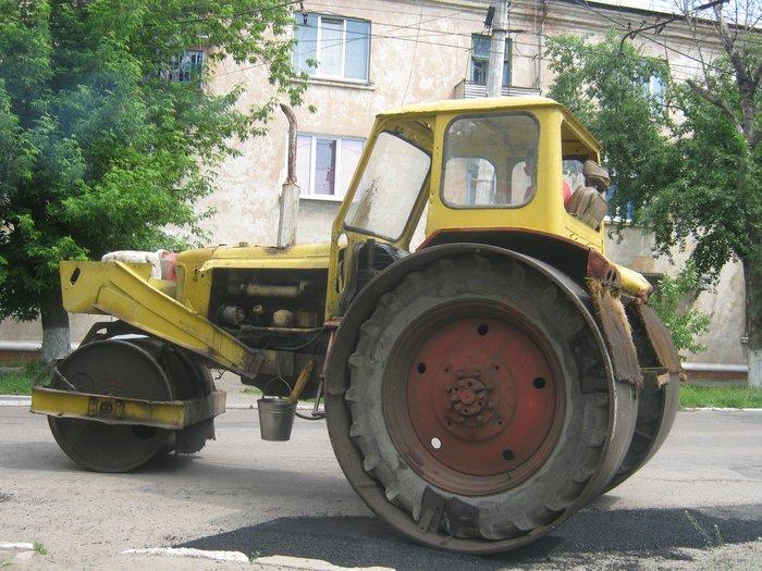 В Мариуполе планируют «озолотить» дороги на 25 млн. грн.  (ФОТО), фото-3