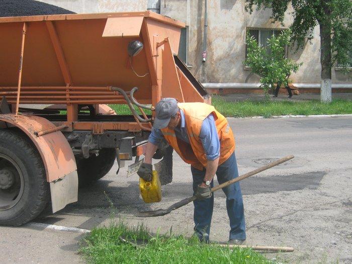 В Мариуполе планируют «озолотить» дороги на 25 млн. грн.  (ФОТО), фото-4
