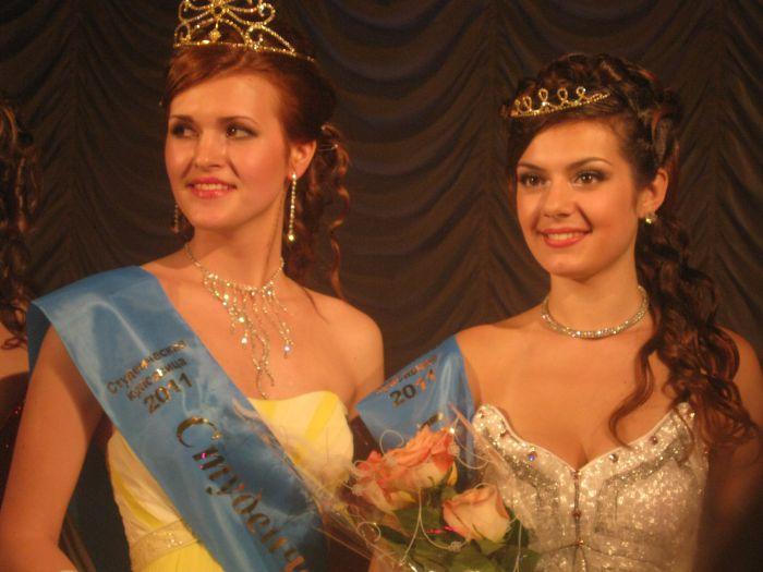 Корону «Студенческой красавицы»  надели  18-летней карьеристке Елене Братчиковой (ФОТО), фото-6