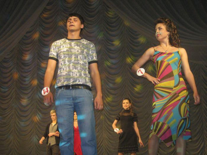 Корону «Студенческой красавицы»  надели  18-летней карьеристке Елене Братчиковой (ФОТО), фото-4