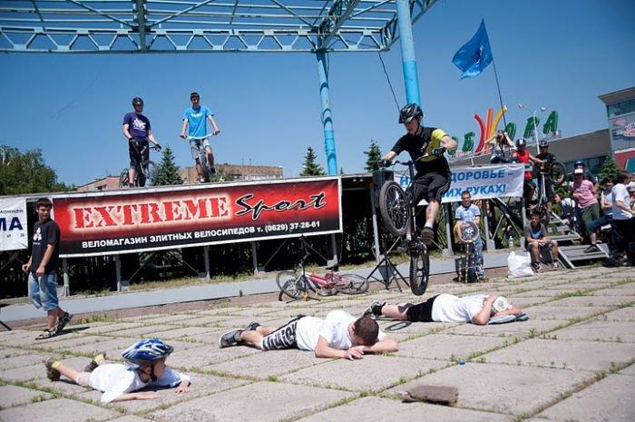 Мариупольские велосипедисты заставили с собой считаться (ФОТО), фото-12
