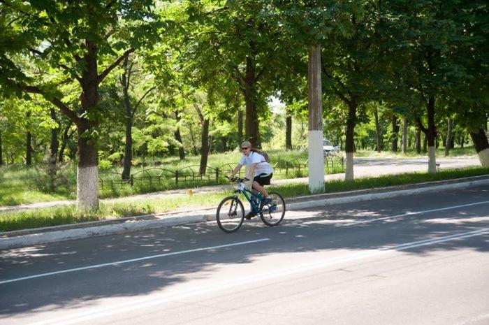 Мариупольские велосипедисты заставили с собой считаться (ФОТО), фото-5