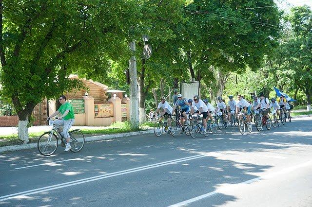 Мариупольские велосипедисты заставили с собой считаться (ФОТО), фото-2