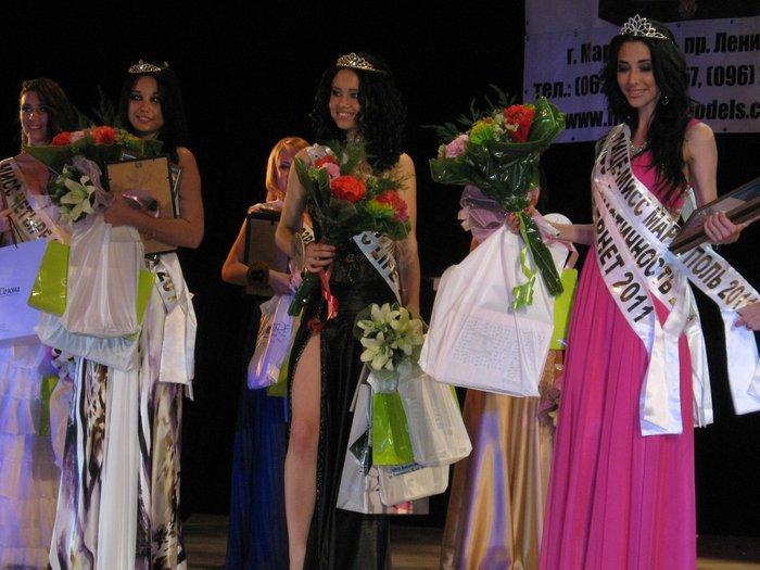 «Мисс Мариуполь-2011» стала  Анжелика Саенко, которая представит Мариуполь на конкурсе Miss Donbass Open (ФОТО), фото-14