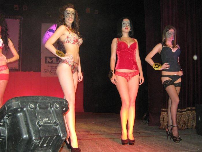 «Мисс Мариуполь-2011» стала  Анжелика Саенко, которая представит Мариуполь на конкурсе Miss Donbass Open (ФОТО), фото-1
