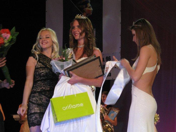 «Мисс Мариуполь-2011» стала  Анжелика Саенко, которая представит Мариуполь на конкурсе Miss Donbass Open (ФОТО), фото-13
