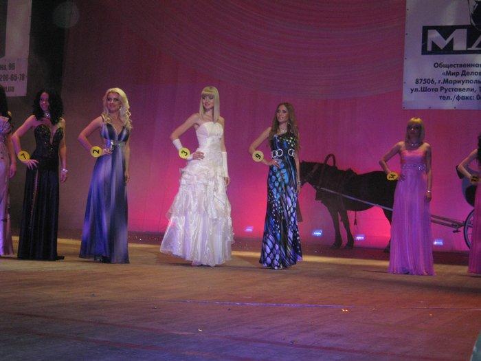 «Мисс Мариуполь-2011» стала  Анжелика Саенко, которая представит Мариуполь на конкурсе Miss Donbass Open (ФОТО), фото-4