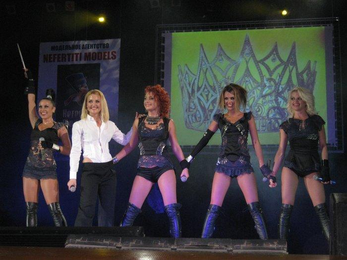 «Мисс Мариуполь-2011» стала  Анжелика Саенко, которая представит Мариуполь на конкурсе Miss Donbass Open (ФОТО), фото-8