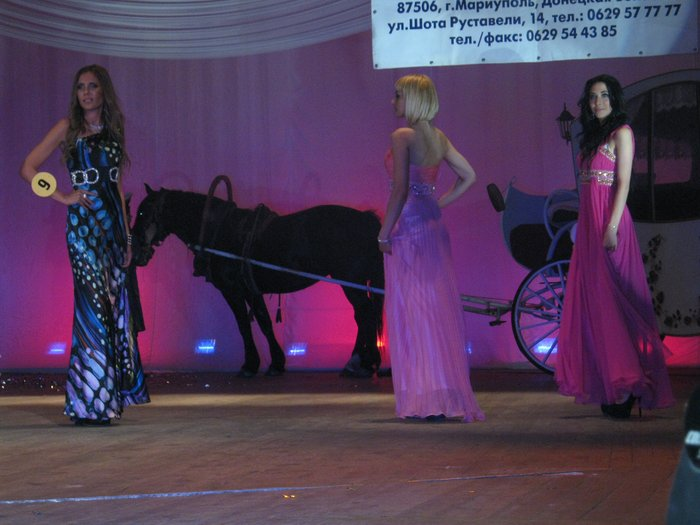 «Мисс Мариуполь-2011» стала  Анжелика Саенко, которая представит Мариуполь на конкурсе Miss Donbass Open (ФОТО), фото-5