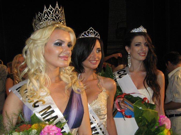 «Мисс Мариуполь-2011» стала  Анжелика Саенко, которая представит Мариуполь на конкурсе Miss Donbass Open (ФОТО), фото-10