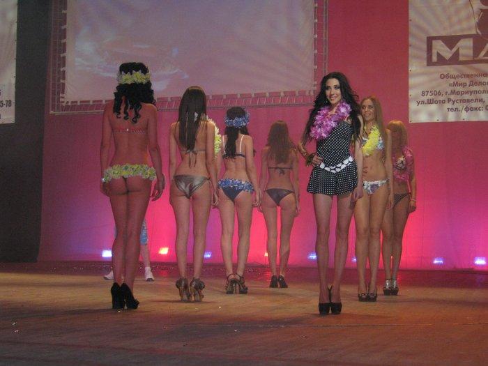 «Мисс Мариуполь-2011» стала  Анжелика Саенко, которая представит Мариуполь на конкурсе Miss Donbass Open (ФОТО), фото-3