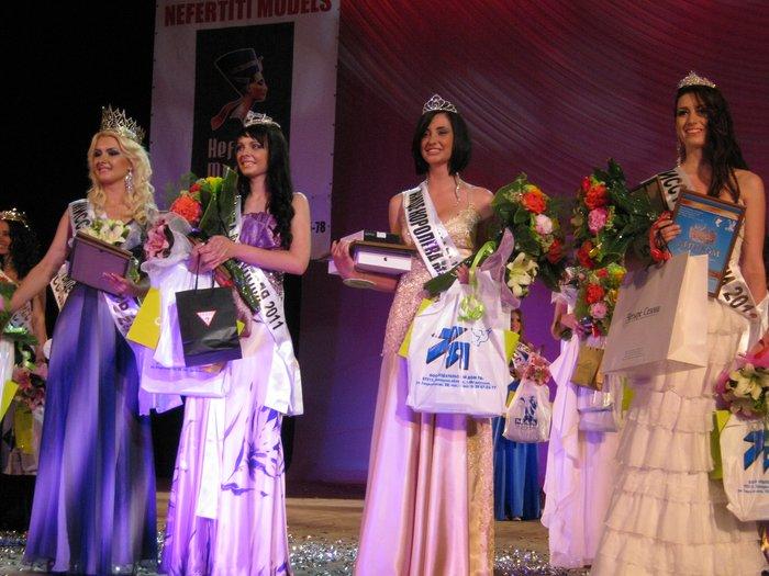 «Мисс Мариуполь-2011» стала  Анжелика Саенко, которая представит Мариуполь на конкурсе Miss Donbass Open (ФОТО), фото-16