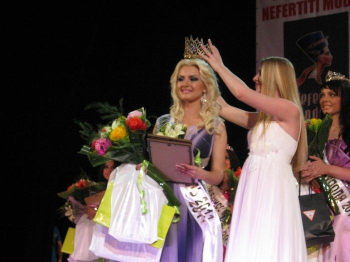 «Мисс Мариуполь-2011» стала  Анжелика Саенко, которая представит Мариуполь на конкурсе Miss Donbass Open (ФОТО), фото-9