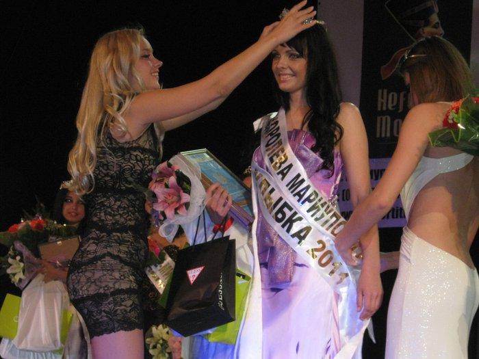 «Мисс Мариуполь-2011» стала  Анжелика Саенко, которая представит Мариуполь на конкурсе Miss Donbass Open (ФОТО), фото-15