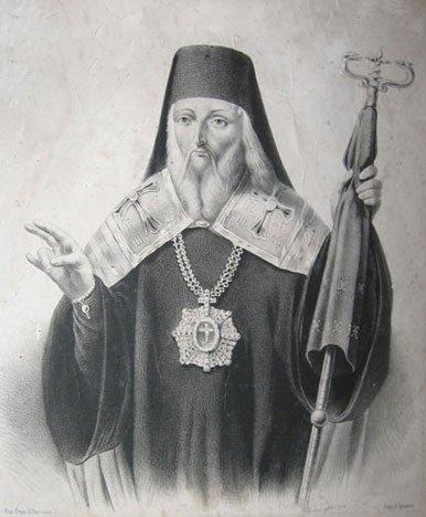В Мариуполе проходит конкурс рисунков и сочинений о митрополите Игнатии, фото-1