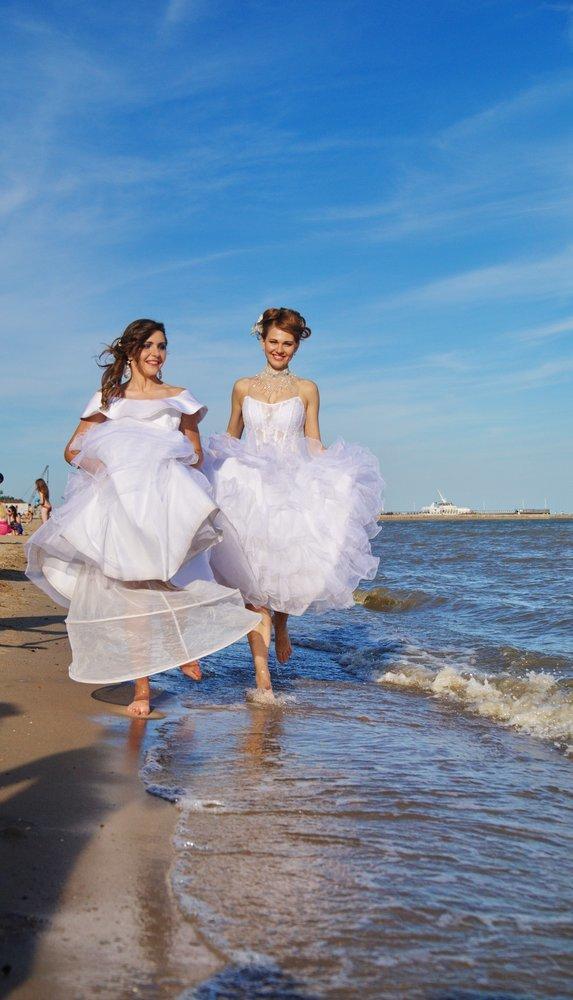 В Мариуполе 42 невесты устроили парад (ФОТО), фото-4