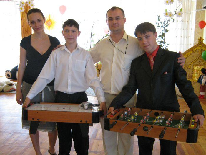 Сегодня семь выпускников детского дома «Центр опеки» отправились во взрослую жизнь (ФОТО), фото-5