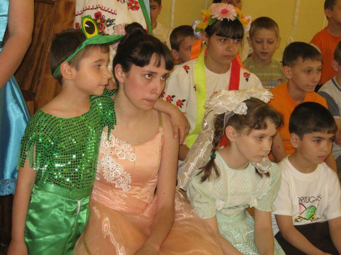 Сегодня семь выпускников детского дома «Центр опеки» отправились во взрослую жизнь (ФОТО), фото-3