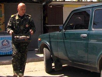 В Мариуполе милиционеры изъяли 60 килограммов «незаконной» рыбы, фото-1