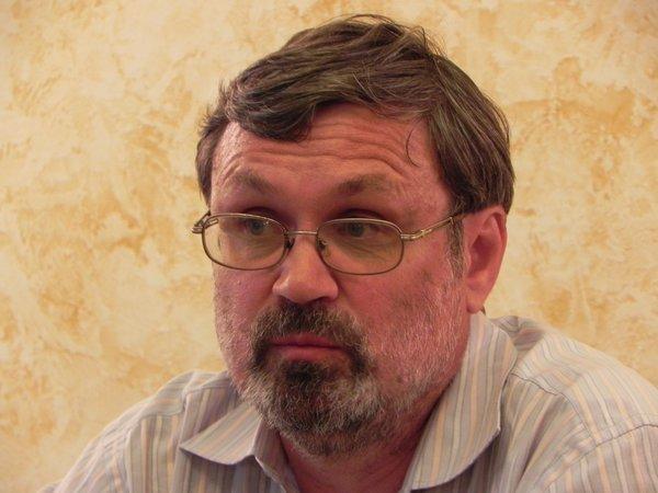 В гостях проекта «Лица» - эколог Алексей Капустин , фото-1