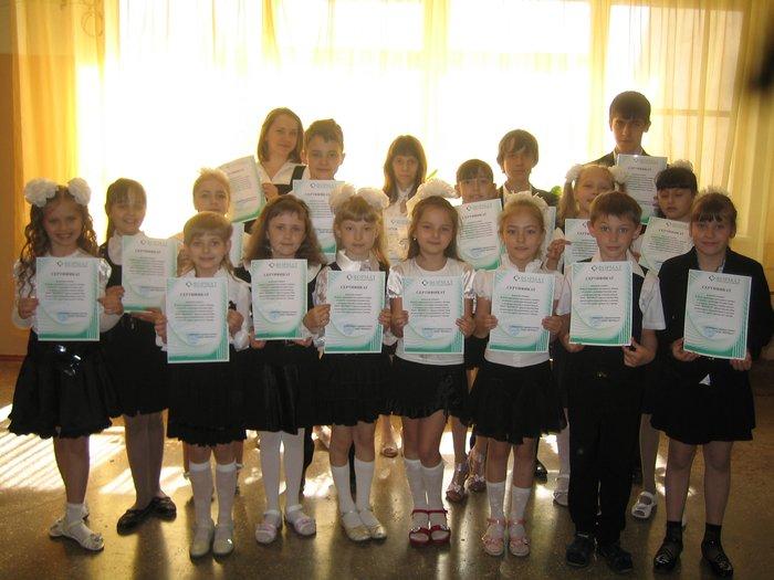 В мариупольских школах празднуют последний звонок, фото-3