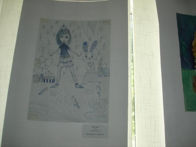 Мариупольские юные художники рисовали  самих себя (ФОТО), фото-3