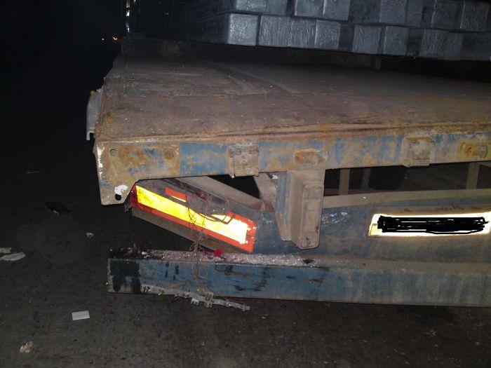 В Мариуполе самоуверенная легковушка решила протаранить металловоз (Добавлено ФОТО), фото-5
