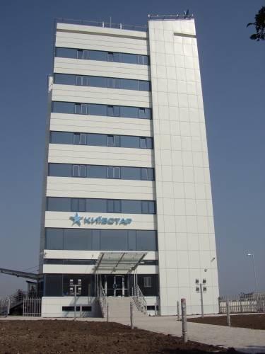 Здание мариупольского «Киевстара» примет участие во Всеукраинском конкурсе, фото-1