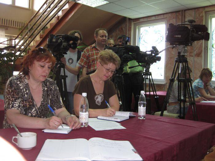 Сотрудники Метинвеста теперь будут отдыхать в ильичевских пансионатах (ФОТО), фото-1