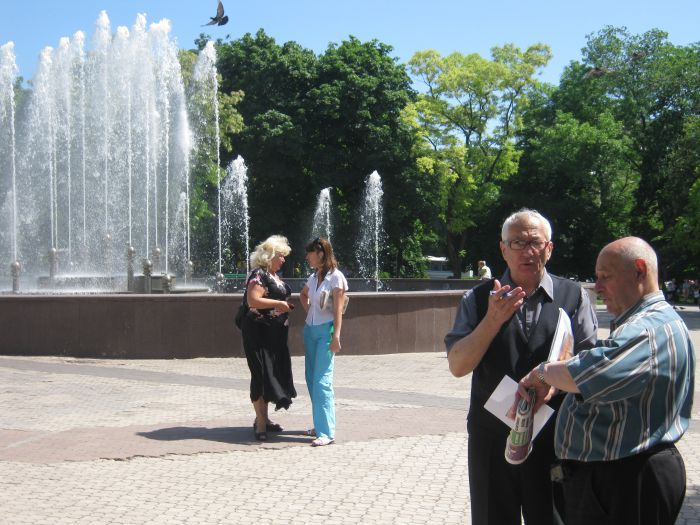 В канун профессионального праздника власти чествовали лучших журналистов Мариуполя (ФОТО), фото-7