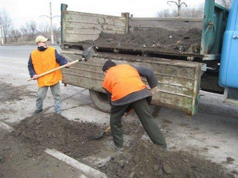 Мариупольские заключенные будут шить спецодежду для коммунальщиков и металлургов, фото-1